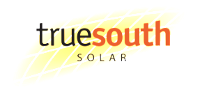 true south solar panels