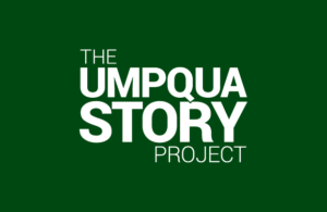 the-umpqua-story-logo-project-white-on-green