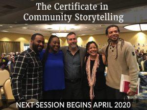 Community Storytelling