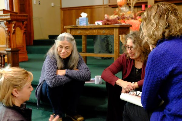 How The Hearth Certificate in Community Storytelling in Ashland, Oregon changed lives