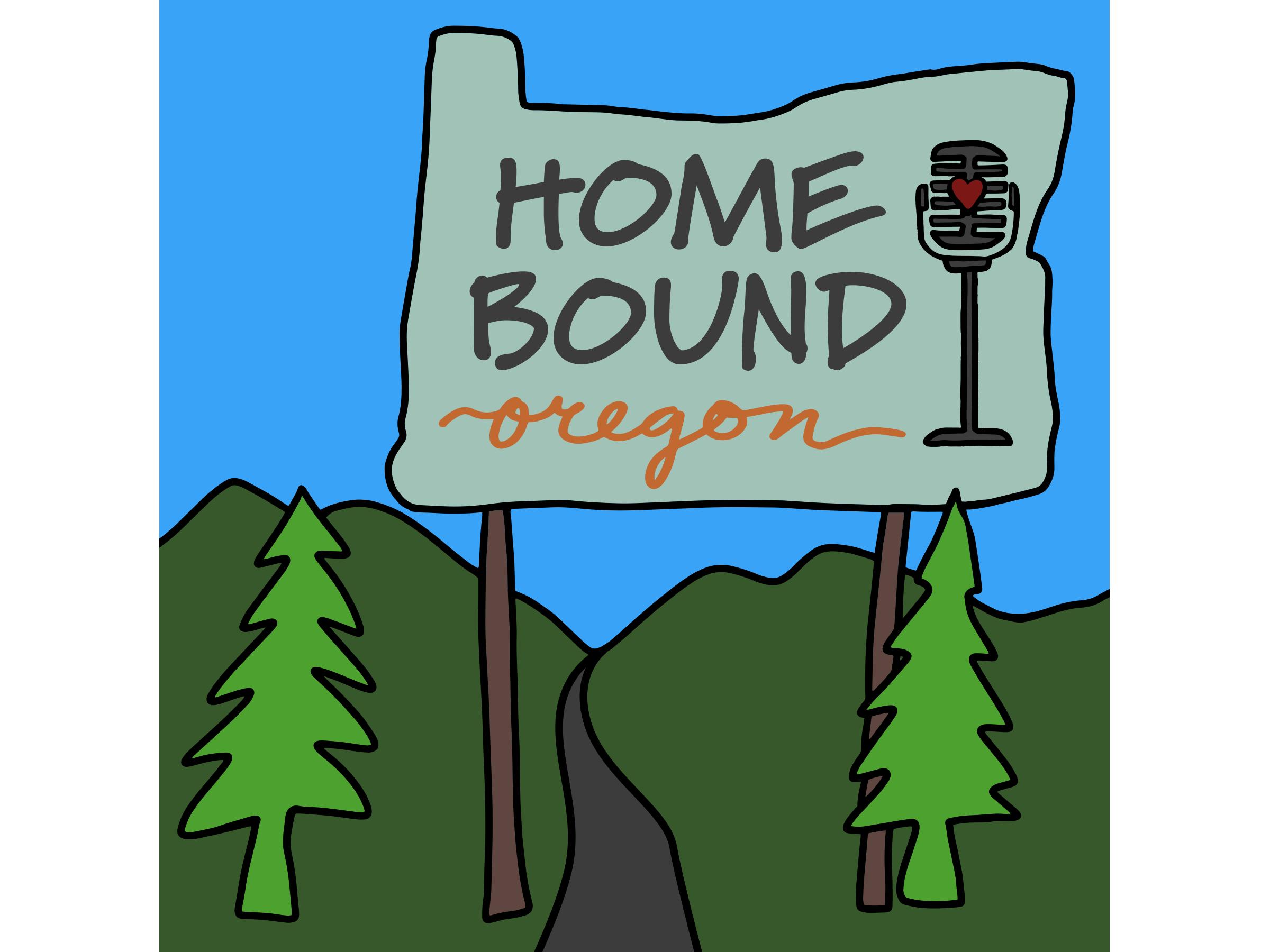 Home Bound Oregon